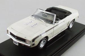 Chevrolet Camaro SS 1969 Convertible