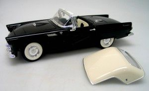 Ford Thunderbird 1955 Décapotable