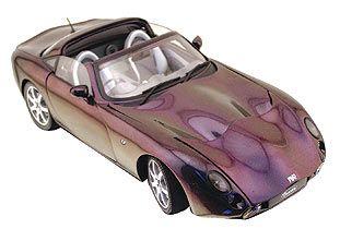 TVR Tuscan MK2 2004