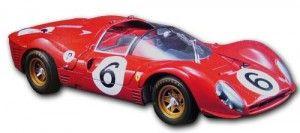 Ferrari 330 P4 #6 1967