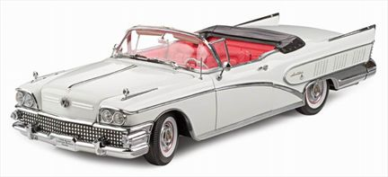 Buick Limited 1958 Convertible