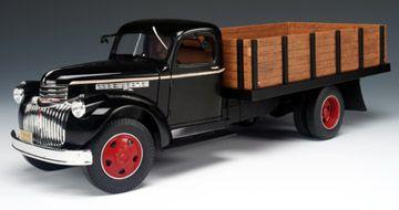 Chevrolet Grain Truck 1946