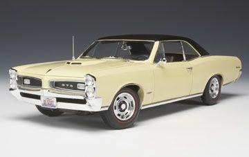 1966 Pontiac GTO (Last One)