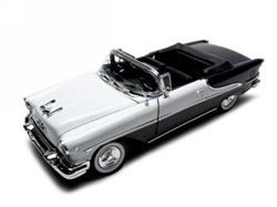 Oldsmobile Super 88 1955 Convertible