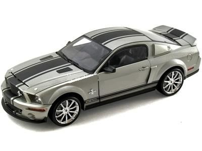 Ford Mustang Shelby GT 500 Super Snake 2008 **Low Stock**