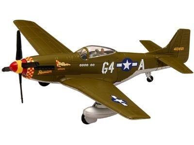 P-51D Mustang Air Force
