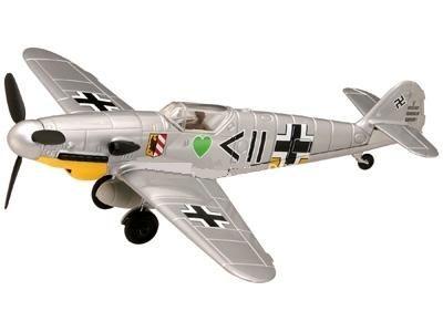 German Messerschmitt BF-109