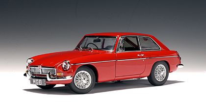 MGB GT MKII 1969 **1 only**