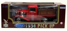 Ford 1934 Pick Up