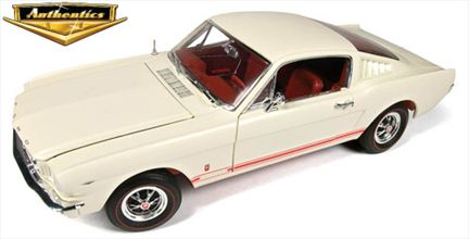 Ford Mustang GT 1965 *Last one*