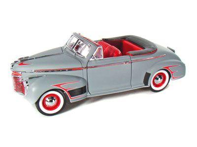 Chevrolet Special Deluxe 1941 Convertible