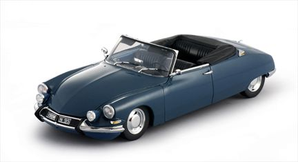 Citroën DS 19 Cabriolet Convertible 1967 (LAST ONE)