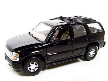 GMC Yukon Denali 2001