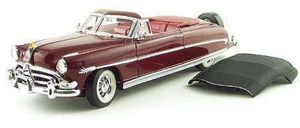Hudson Hornet 1952 Convertible 1 left