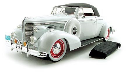 Buick Century Convertible Coupe 1938