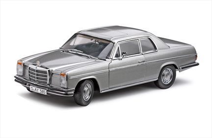 Mercedes-benz Strich 8 280C Coupe 1968 *Last One*