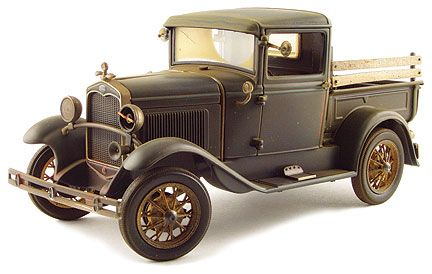 Ford Model A Pick Up1931