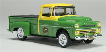 Dodge Stepside Pickup 1957