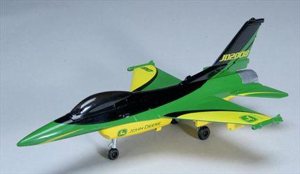 John Deere JD2008 Aircraft