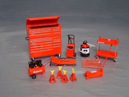Garage Tools Snap-On