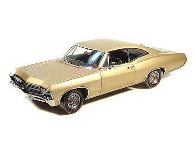 Chevrolet Impala SS 1967 396