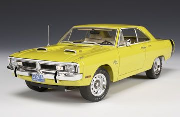 Dodge Dart Swinger 340 1971