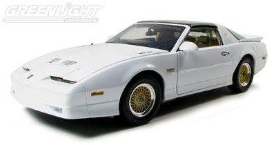 Pontiac Trans Am TTA 1989 (1 Left)
