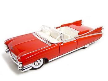 Cadillac Eldorado Biarritz 1959