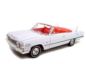 Chevrolet Impala 1963