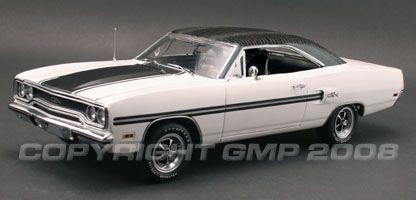 Plymouth GTX Gator Grain 1970 **Last One**
