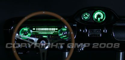 Ford Mustang Shelby 1965 Quot Dash Quot
