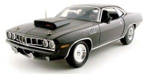 Plymouth Cuda 1971 Super Street 528 Hemi (1 Left)