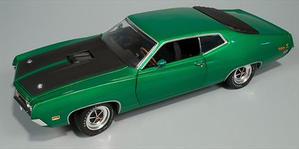 Ford Torino Cobra 1971