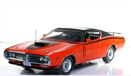 Dodge Charger R/T 1971 *Chase Car*