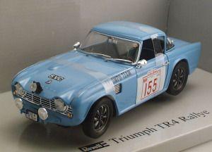 Triumph Rally 5VC 1962