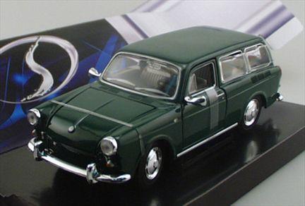 Volkswagen 1600 Squareback 1967