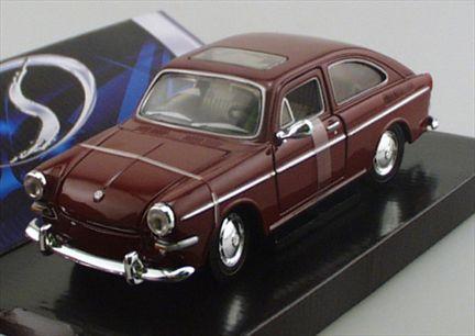 Volkswagen 1600 Fastback 1967
