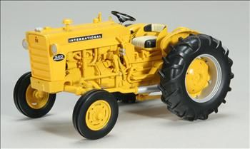 International Harvester 340 Gas Wide