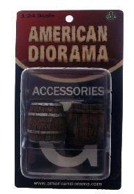 Accessory Barrels