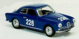 Alfa Romeo Sprint 1960