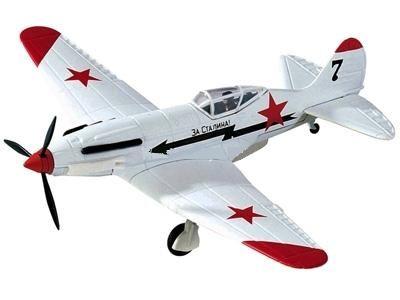 plane Mikoyan-Gurevich MiG-3