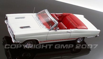 Ford Fairlane 1966 390 4 Speeds Convertible