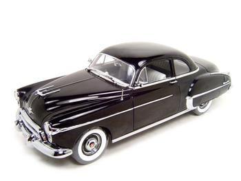 1950 Oldsmobile *Last One*