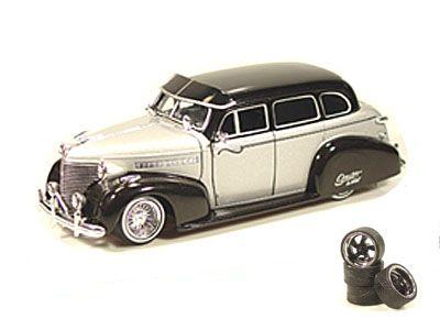 Chevrolet Master Deluxe 1939