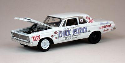 Plymouth Hemi Belvedere 1965