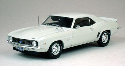 Chevrolet Camaro ZL-1 1969