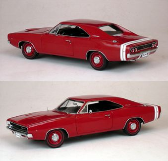 Dodge Charger R/T 1968 426 Hemi (1 Left)