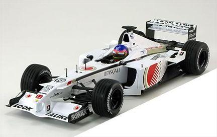 BAR Honda Formule 1
