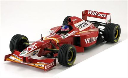 Williams Formule 1