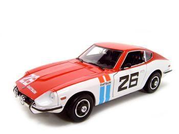 1970 Datsun 240Z #26